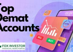Top Demat Accounts in India